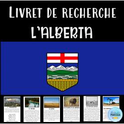Livret de recherche Canada: L'Alberta