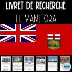 Livret de recherche: Le Manitoba