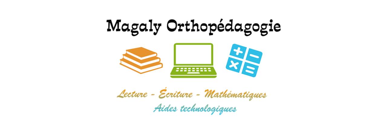 Magaly-Orthopédagogie