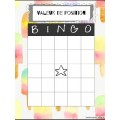 Bingo de numération 1000 à 100 000