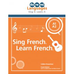 14 chansons et vidéos pour apprendre le français
