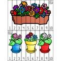 Casse-têtes: Jardinage et fleuriste