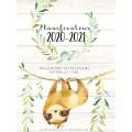 Planificateur 2020-2021 Préscolaire 4 ans