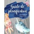 Guide de planification marin