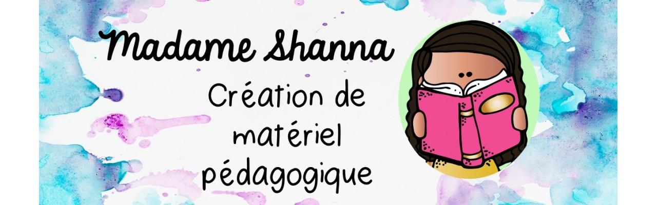 Classe de Shanna