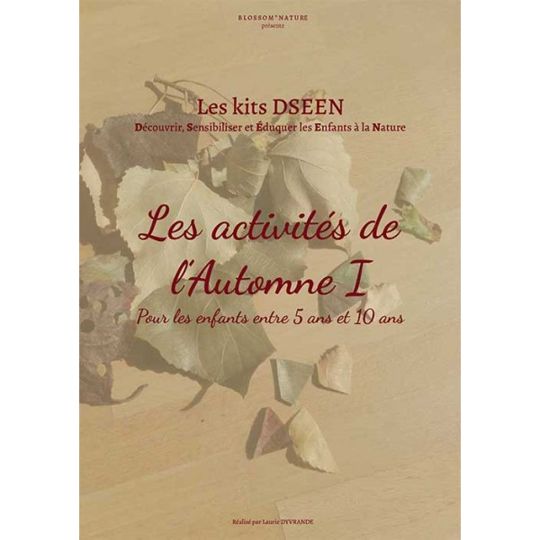 Kits DSEEN - Automne I