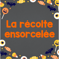 Jeu d'évasion - Halloween (2e cycle)