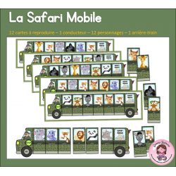 La Safari Mobile