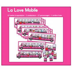 Love Mobile