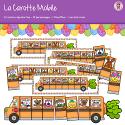 Carotte Mobile