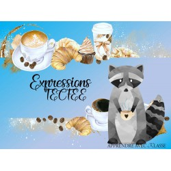 Expressions TECFÉE