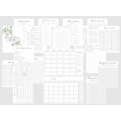 Planificateur 2021-2022 Primaire