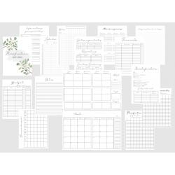 Planificateur 2021-2022 Secondaire