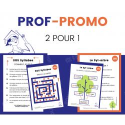 PROMO-PROF (Tous les cycles) 7 jours