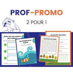 PROMO-PROF  Lecture 1er cycle