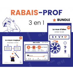 Phrase de base SYNTAXE - BUNDLE