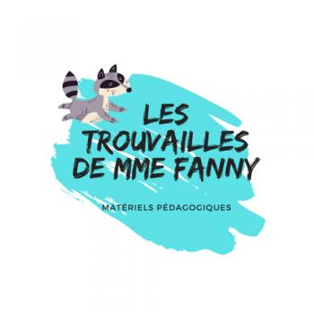 Les trouvailles de Mme Fanny