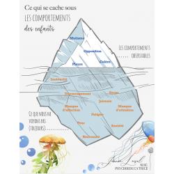 Les comportements Iceberg