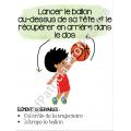 Ateliers de basketball