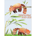Planificateur 2020-2021 Éducatrice scolaire