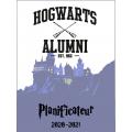 Planificateur Harry Potter 6 périodes (3-3)