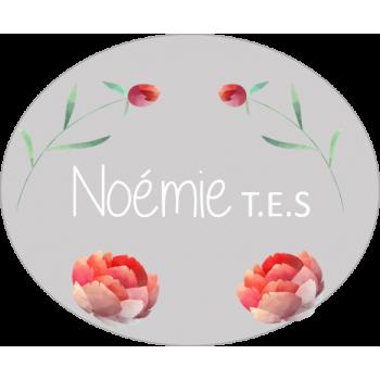 Noémie TES