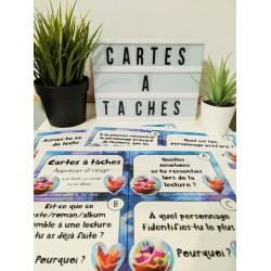 CÀT apprécier et réagir (Cactus)