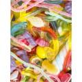 Bonbons pop art