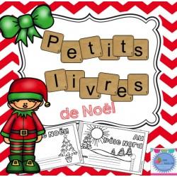 Petits livres de Noël