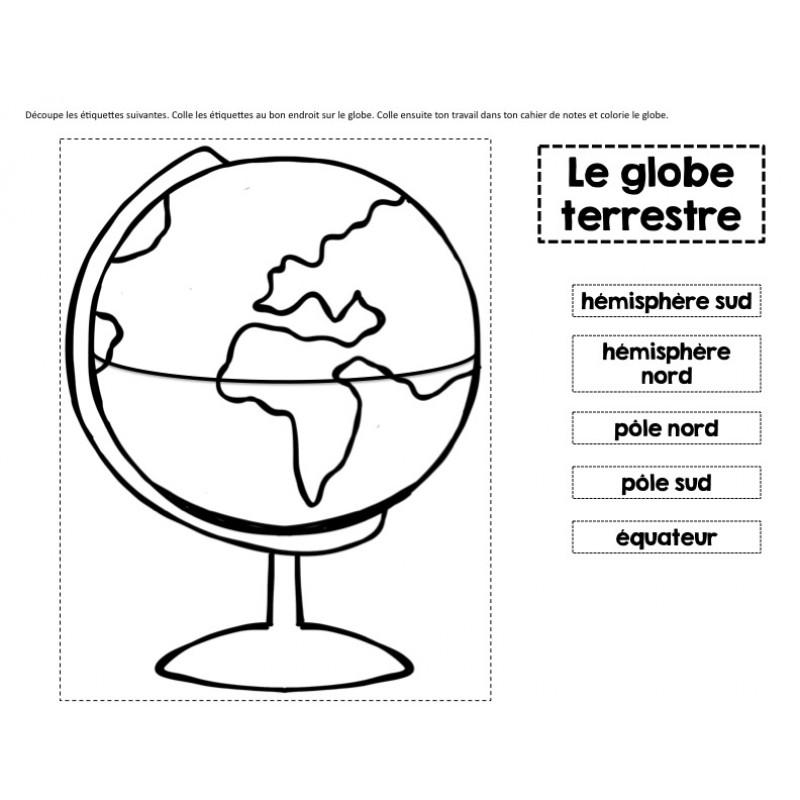 Connu interactif et activités {géographie} AB81