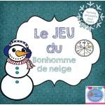 Jeu du Bonhomme de neige