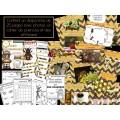Les abeilles {Je découvre...}