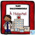 L'hôpital {Jeux symboliques}