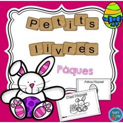 Petits livres de Pâques