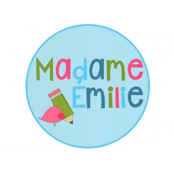 Mme Emilie