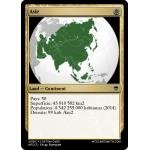 Cartes géographie