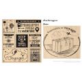 Carnet de voyage touristique