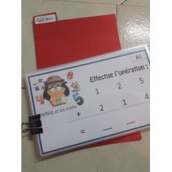 Révision maths CM1