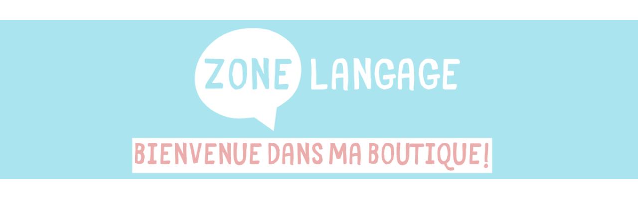 Zone Langage