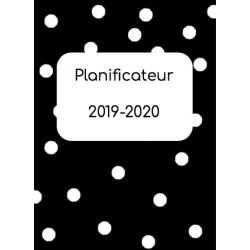 Planificateur 2019-2020 (français)