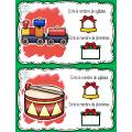 Conscience Phonologique - phonèmes - Noël