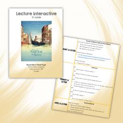 Lecture interactive - Le Souffleur de Rêves
