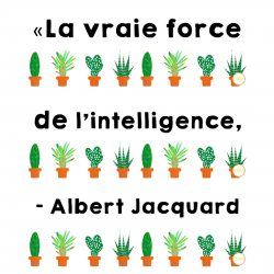 Affiches - citation inspirante