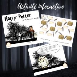 Activité interactive - Recomposition d'un nombre