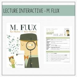 M. Flux - Petits auteurs