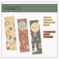 Signets - Petits auteurs