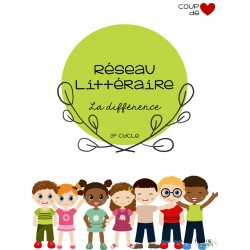 Réseau littéraire - La différence