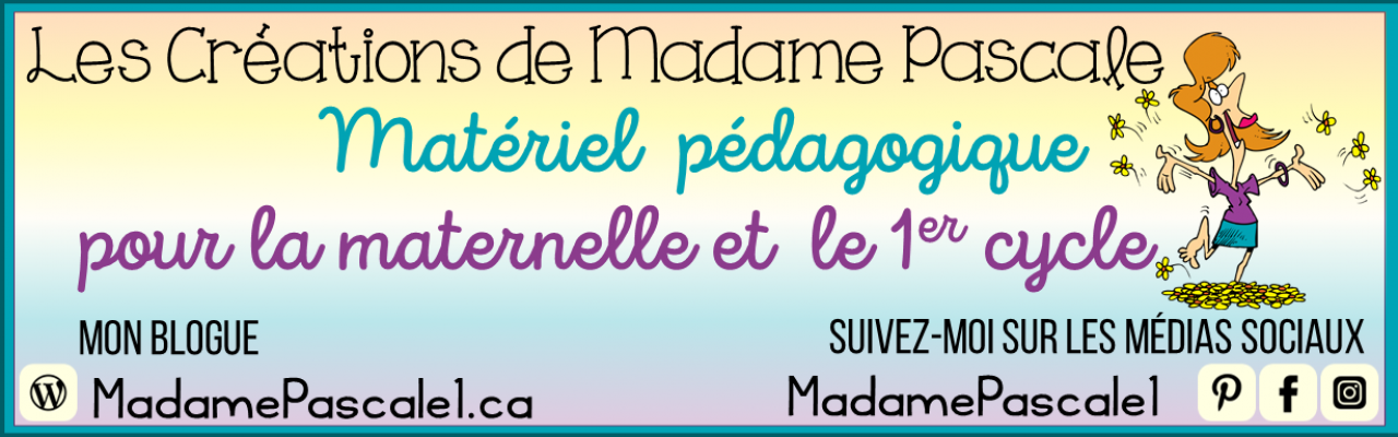 Les Créations de Madame Pascale