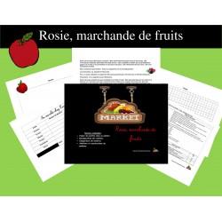 C1- Situation-problème: Rosie, marchande de fruits