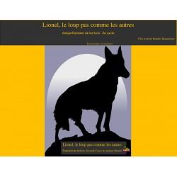 Compréhension de lecture: Lionel le loup